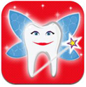 Colgate Tooth Fairy App for the iphone, ipad, itouch