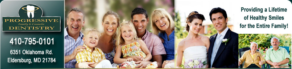 Family Dentist Eldersburg Sykesville Carroll County