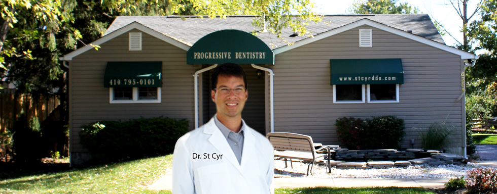 Serving Carroll County Dental Needs for over 15 Years
