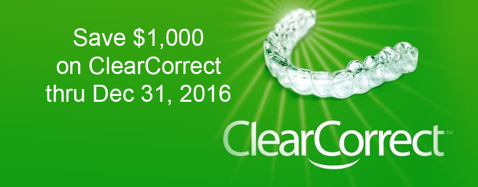 Summer Savings on ClearCorrect