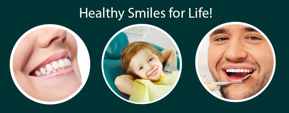 Healthy Smiles for Life Call Progressive Dentisty to Schedule Your Dental Appointments