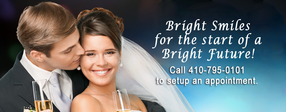 Wedding Smiles Progressive Dentistry