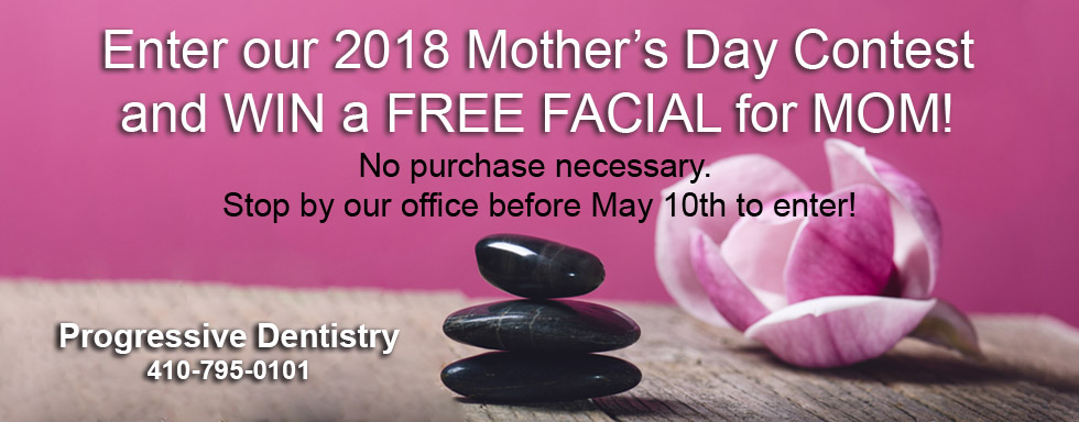 Mothers Day Contest 2018
