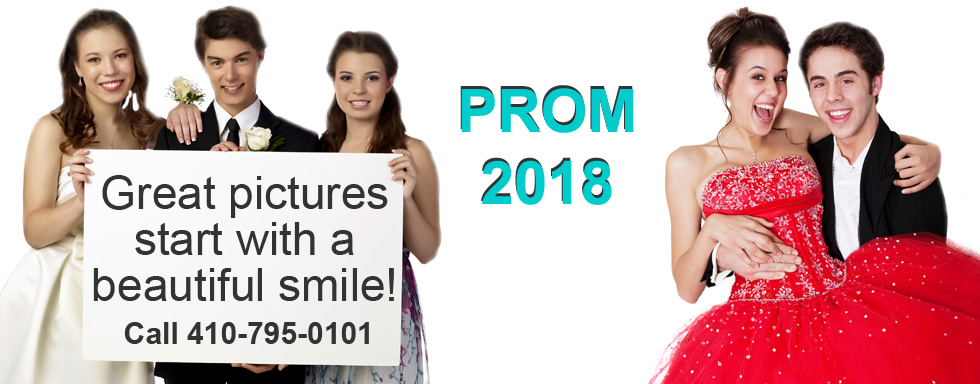 Great Prom Smiles 2018
