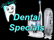 Dental Product Specials Eldersburg Family Dental
